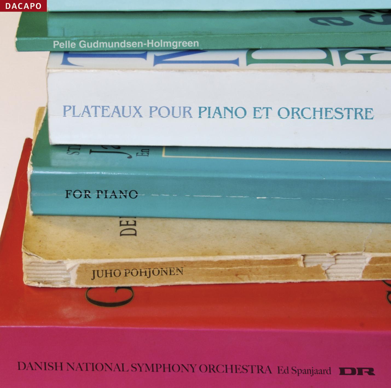 Plateaux | Dacapo Records