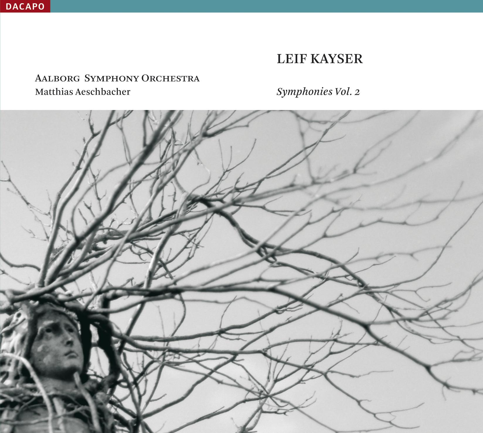 Symphonies Vol. 2 | Dacapo Records