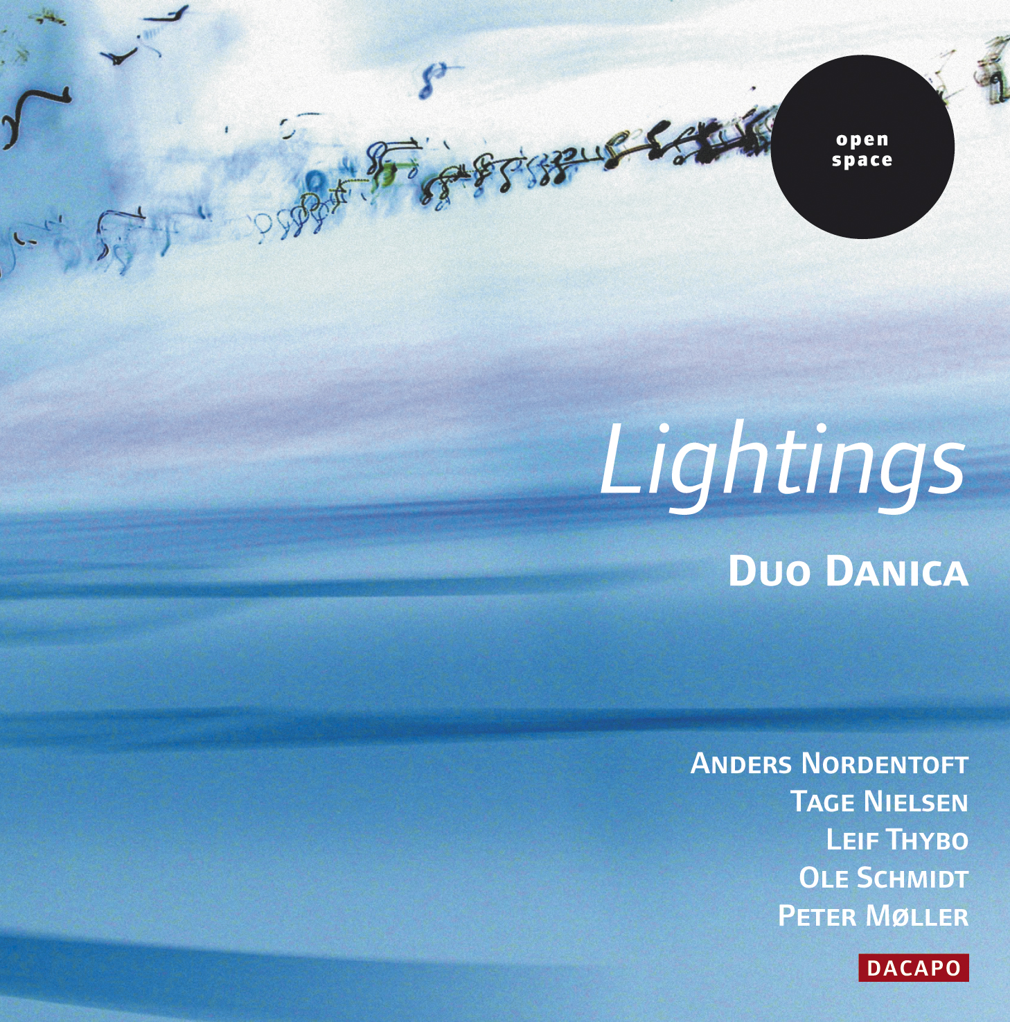 Lightings: Dacapo Records