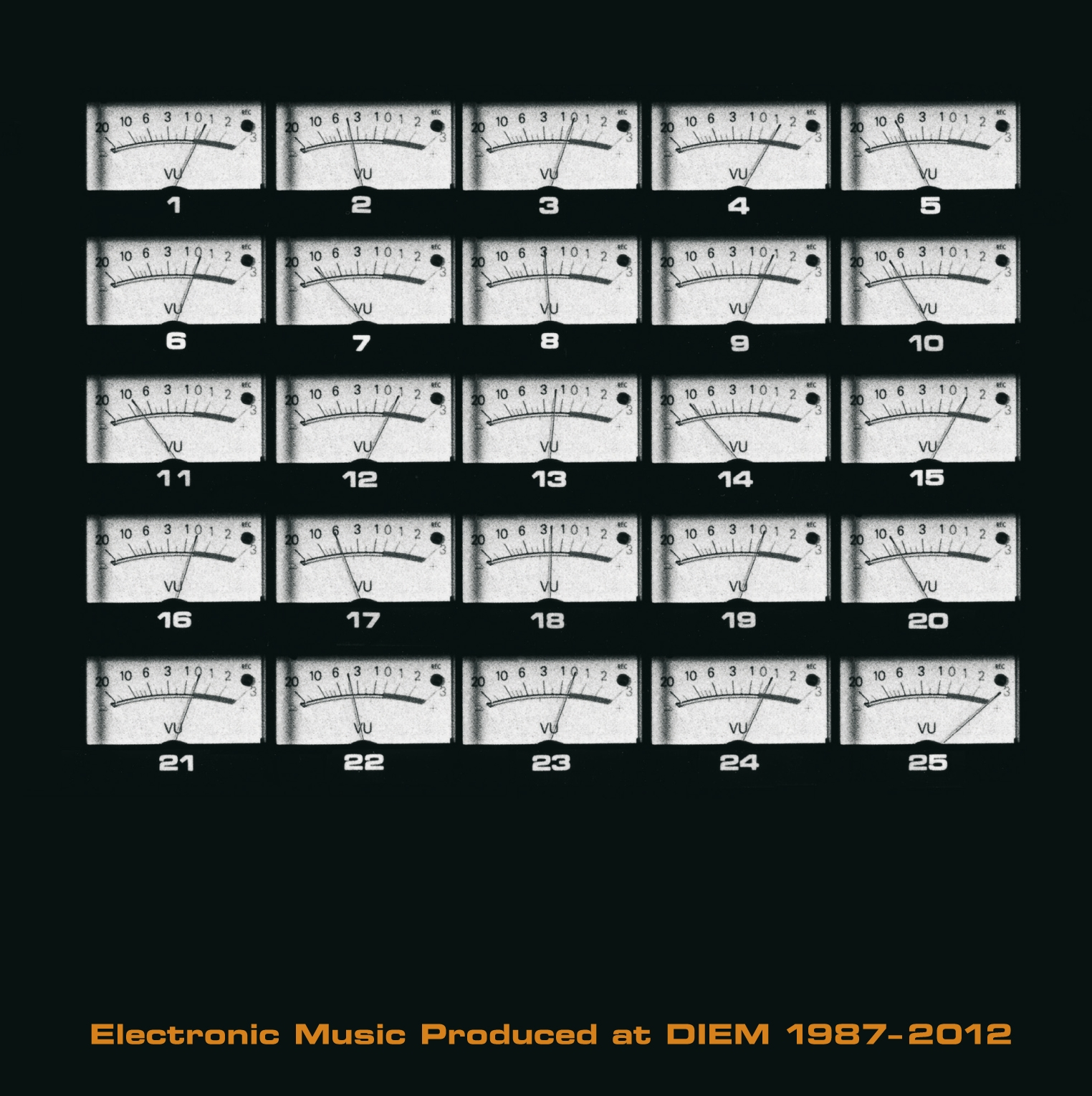 71885557d711f Electronic Music Produced at DIEM 1987-2012