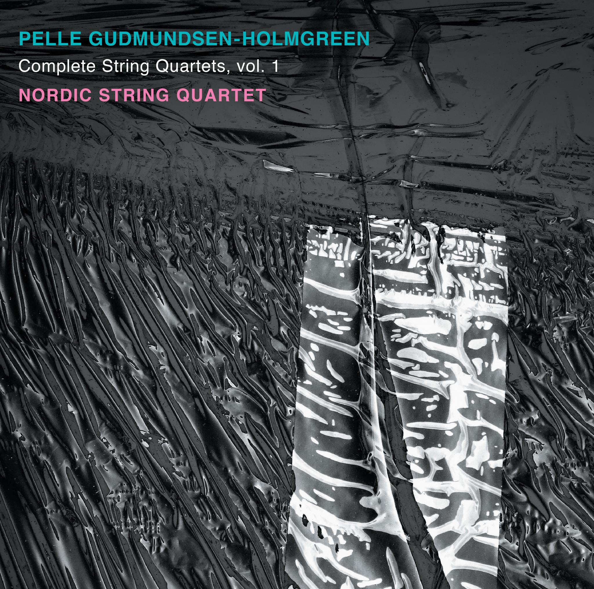 Complete String Quartets Vol  1 | Dacapo Records